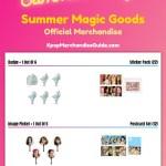 Red Velvet Merchandise