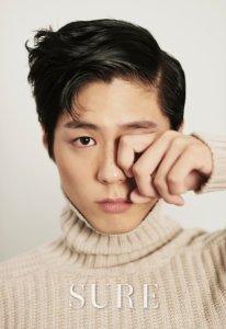 Park Bo Gum, actor, koreanactor, kdrama, koreanhairstylesformen, commahairtrend, kpophair