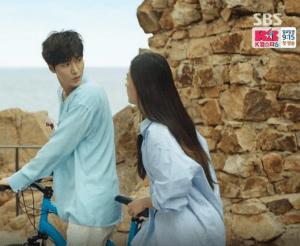 korea korean drama kdrama legend of the blue sea fashion actress jun ji hyun outfits kpopstuff