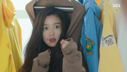 korea korean drama kdrama legend of the blue sea fashion for girls kpopstuff