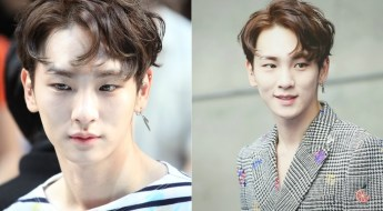SHINee, Key, Kpop, Korean Hairstyle, idol outfit, outfit dupes, kpop
