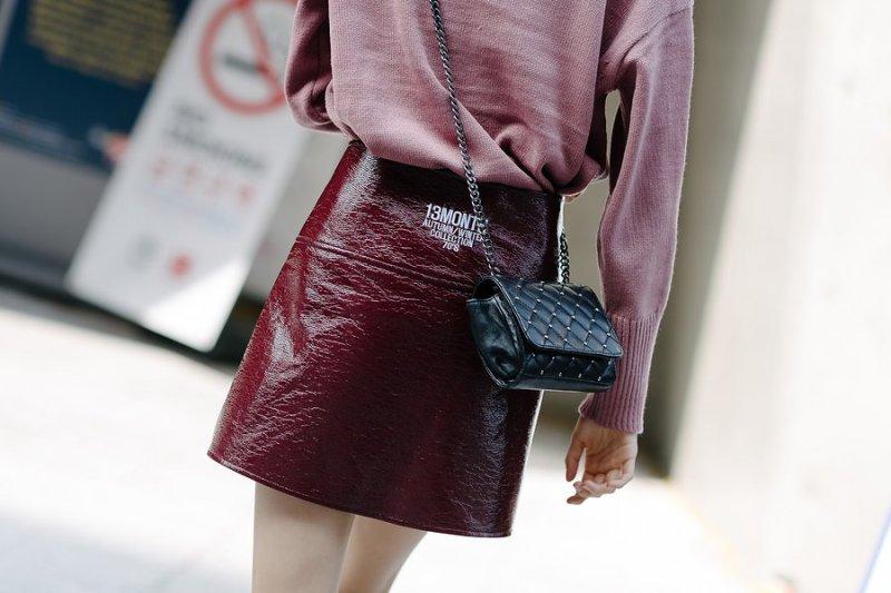 kpop idol korean models seoul fashion week fall street style casual kpopstuff