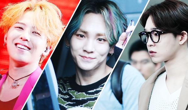 Nam-taehyun-hair-style-kpop-korea-korean-kpop-idol