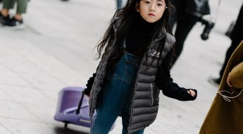 kpop fashion korean model child seoul fashion week styles kpopstuff