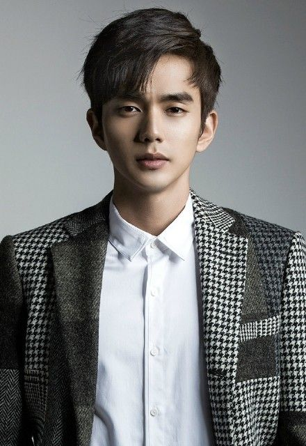 Yoo Seung Ho comma hair trend how to: style this look