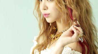 korean solo singer kpop ailee curly wavy permed hair hairstyles for girls kpopstuff