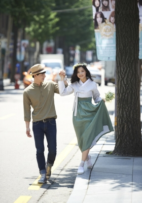 korea korean drama kdrama actress actor korean fashion trend 2017 daily modern hanbok style fashion for girls guys kpopstuff