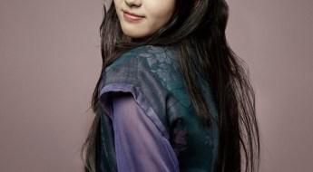 korea korean drama kdrama hwarang actress go ara aro historical hairstyles for girls kpopstuff