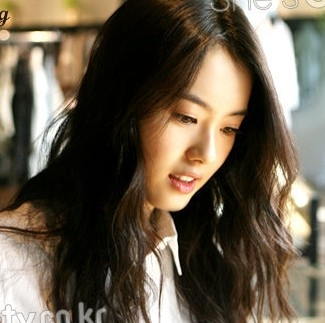 korea korean drama kdrama hwarang actress go ara boho waves hippie hair hairstyles for girls kpopstuff