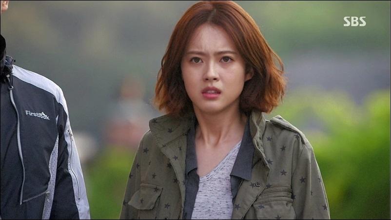 korea-korean-drama-kdrama-hwarang-youre-surrounded-actress-go-ara-short-messy-wavy-hair-hairstyles-for-girls-kpopstuff