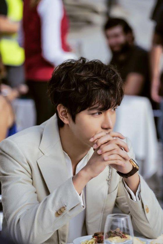 korea korean kdrama movie hallyu actor lee min ho hairstyle tutorial hairstyles for guys kpopstuff ep 1&2