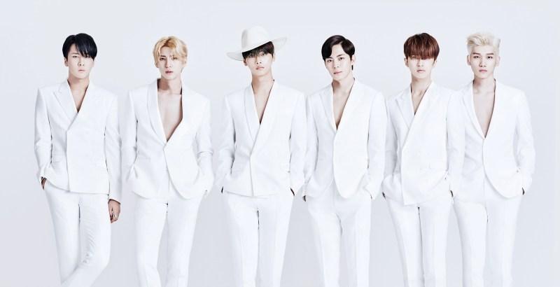 korea korean kpop idol boy band group vixx choker fashion for guys chained up no choker kpopstuff