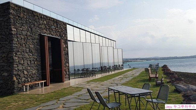 korea korean kpop idol boy band group big bang gdragon's cafe the monsant jeju island korea destinations for kpop fans kpopstuff