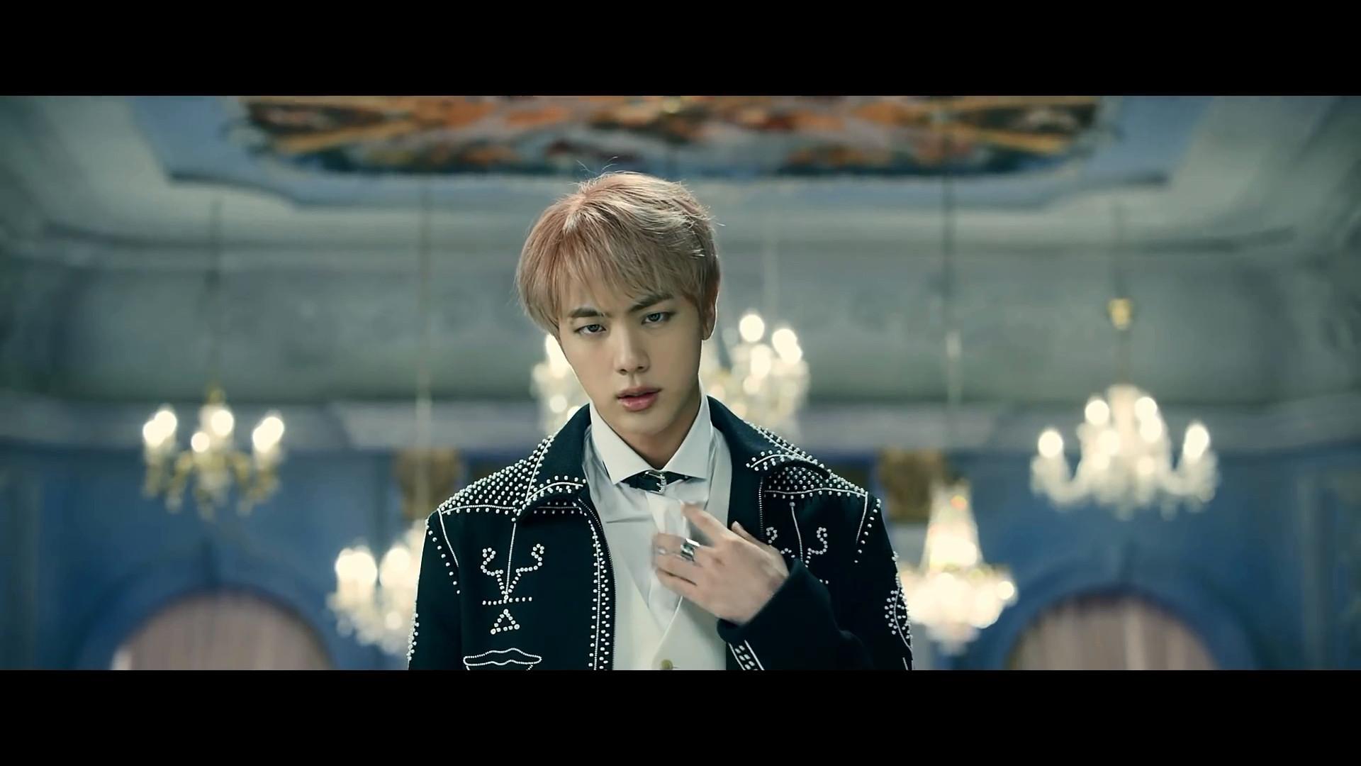 Korea Korean Kpop Idol Boy Band Group BTS Blood Sweat