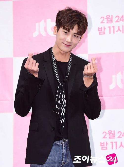korea korean kpop idol boy band group zea kdrama strong woman do bong soon actor hair hiarstyles for guys kpopstuff