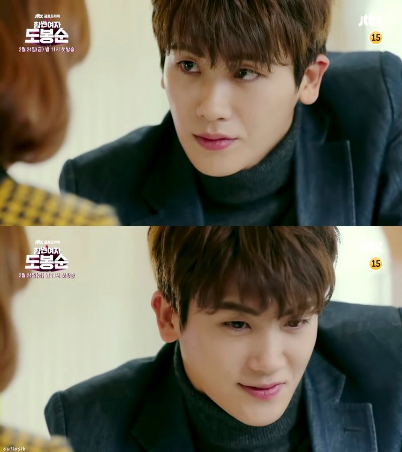 korea korean kpop idol boy band group zea kdrama strong woman do bong soon actor park hyung sik's best hair looks hairstyles for guys kpopstuff