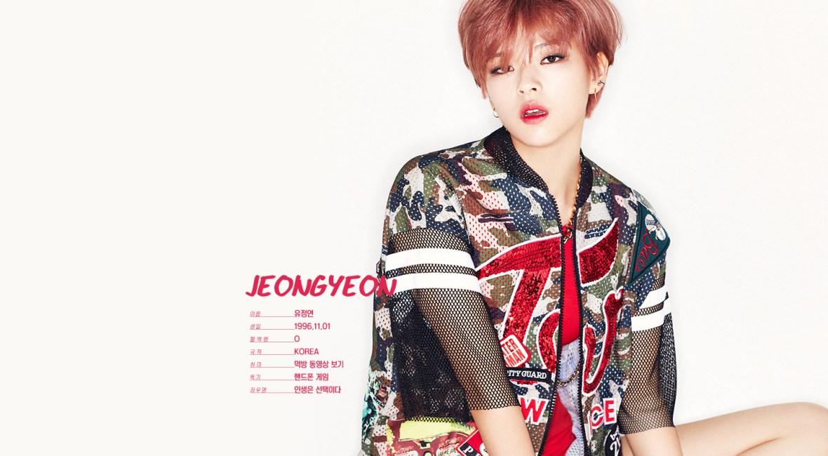 korea korean kpop idol girl band group twice jungyeon's short pixie cut haircut shortcut bob hair hairstyles for girls kpopstuff main