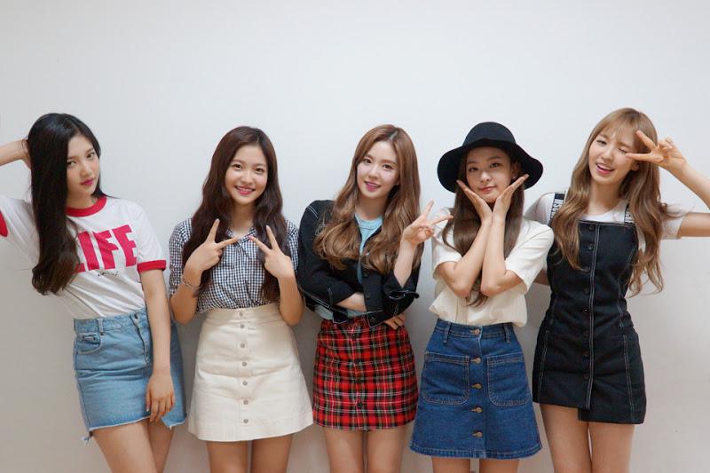 korea korean kpop idol girl group band red velvet's skirt fashion looks joy wendy seulgi irene dress looks outfits for girls kpopstuff