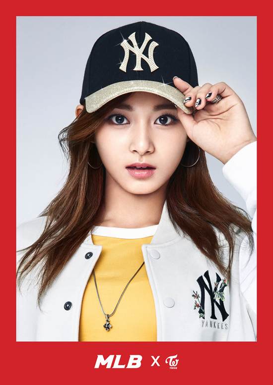 Kpop Twice Mlb Fashion Outfit Hats Archives Kpop Korean