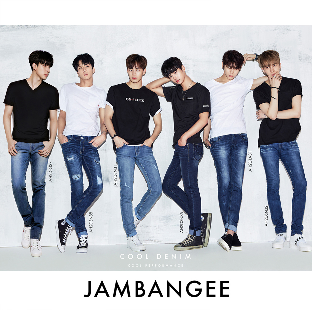 Kpop Idol Vixx Denim Jean Fashion Style Guys Outfit U2013 Kpop Korean Hair And Style