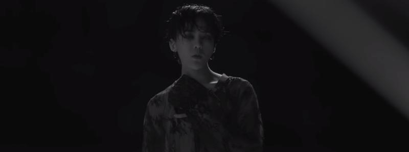 korea korean kpop idol boy band group big bang gdragon's untitled hair 2014 news wet hair hairstyles gel guys men kpopstuff