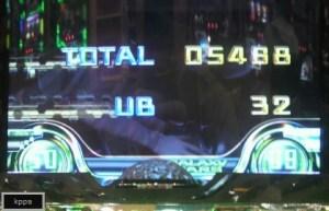 ウルトラマンウォーズ 朝から台枠レインボー台終日稼働 実践記8