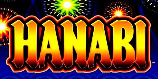 ハナビ(HANABI) 1枚掛けボーナス最速入賞手順 パチスロ解析