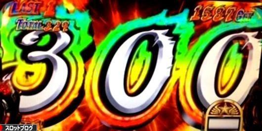 押忍!サラリーマン番長 BB100G完走と最強チェリーで+300G