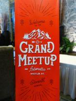 Grand Meetup banner
