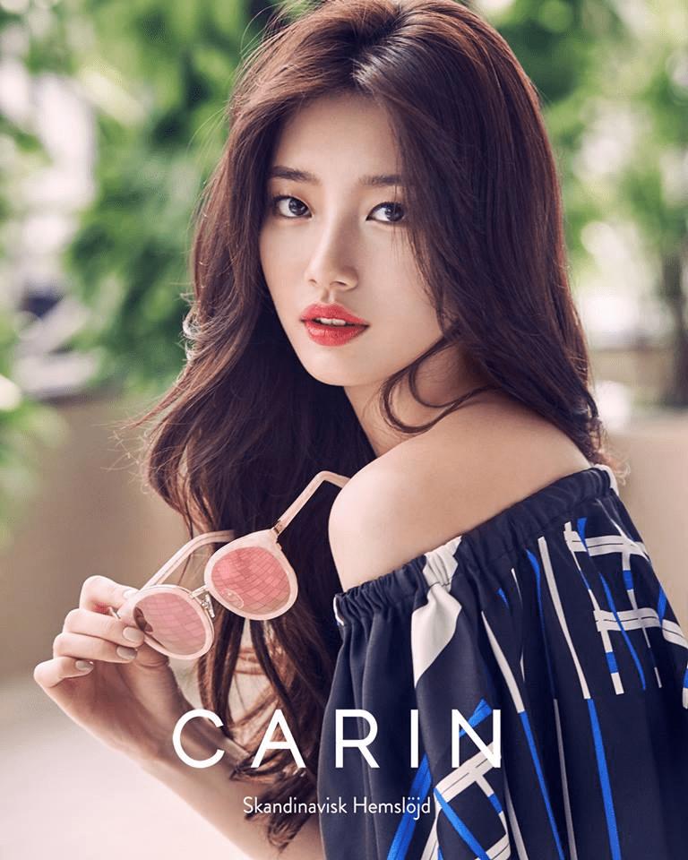 Suzy Profile Updated