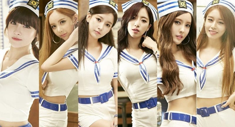 Image result for t-ara