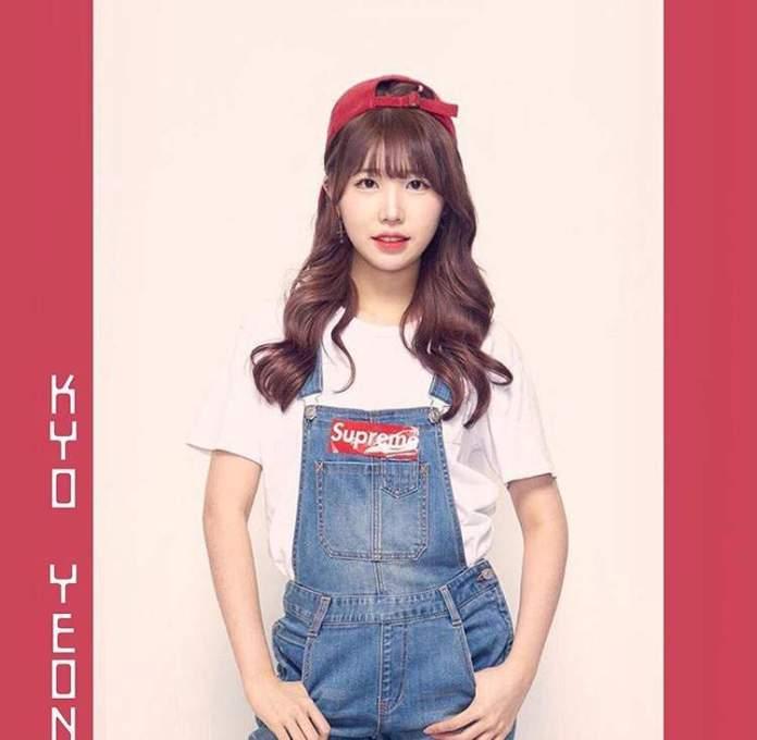kyoyeon