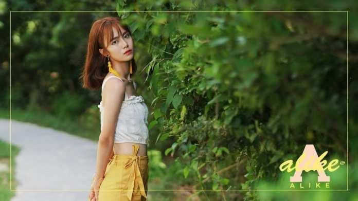 Thông tin thành viên Gayeon - ALiKE KPOP