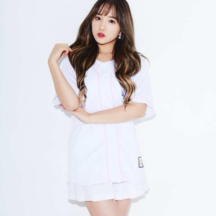 Thông tin ca sĩ Sihyun AQUA