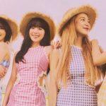 Poll Who Owned Red Velvet S Umpah Umpah Era Updated