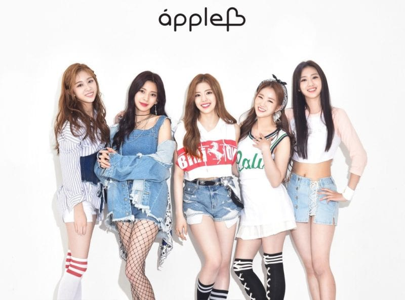 AppleB Members Profile Updated