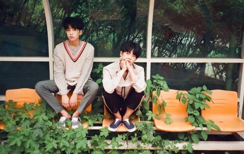 Znalezione obrazy dla zapytania Longguo & Shihyun