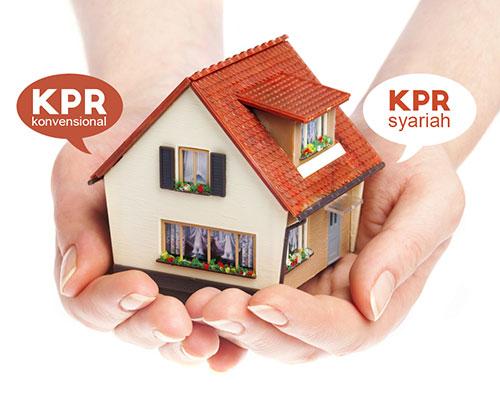 7 Perbedaan KPR Syariah, KPR Bank Syariah dan KPR Konvensional