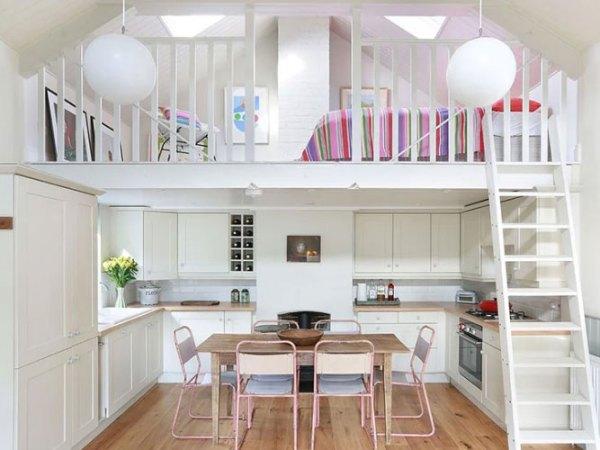 Lantai Mezzanine, Trend Design Rumah Masa Kini