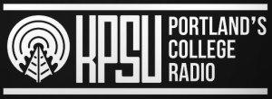 KPSU - Portland's College Radio