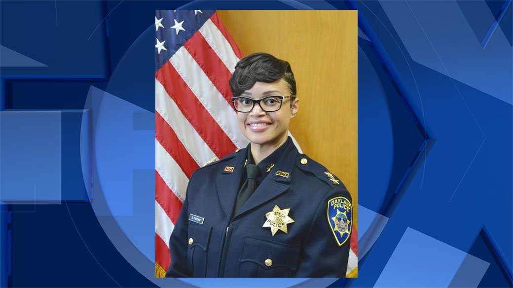 Wheeler Names Danielle Outlaw New Portland Police Chief