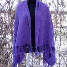shawl grape 17.145