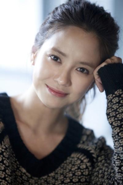 ソン・ジヒョ / Song Ji-Hyo / 송지효
