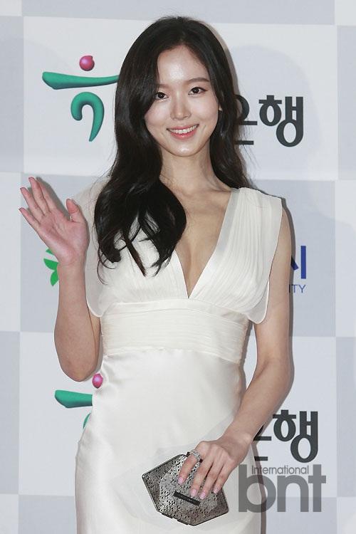 カン・ハンナ / Kang Han-Na / 강한나