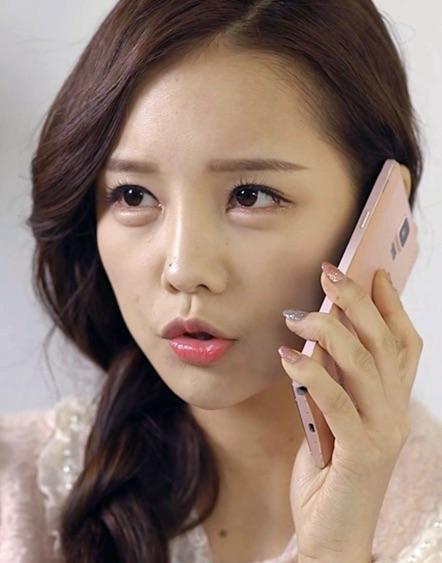 イ・ソヒ / Lee So-Hee / 이소희