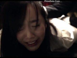 韓国女優の濡れ場13