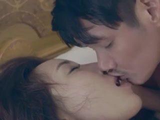 韓国女優の濡れ場47