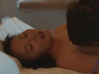 韓国女優の濡れ場41