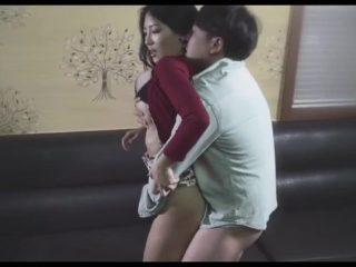 韓国女優の濡れ場62