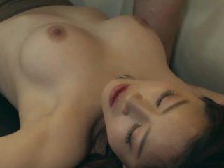 韓国女優の濡れ場99